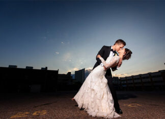Charming Tips For Wedding Photographers